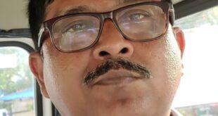 কবি চঞ্চল চক্রবর্তী'র একটি কবিতা 'মেলামেশা'